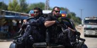 الأمن بغزة يعتقل مشاركين بنشاط تطبيعي مع الإحتلال