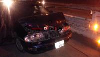 """6 اصابات بحادث سير جماعي على """" أوتوستراد عمان - الزرقاء"""" (صور)"""