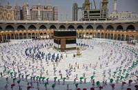 رسميا ..  السعودية تعلن عودة العمرة