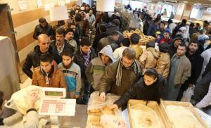 الاردنيون استهلكوا 44 مليون رغيف خبز خلال الثلاثة أيام الماضية!