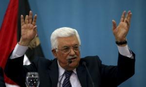 فتح تتهم أطرافا فلسطينية وعربية باستهداف عباس
