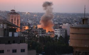 الحكومة الفلسطينية تطلب تدخلا دوليا لوقف العدوان على غزة