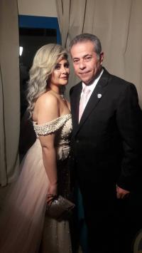 حقيقة انتحار زوجة الإعلامي توفيق عكاشة