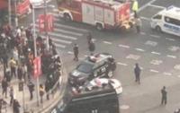 5 قتلى و18 جريحا في حادث دهس بالصين