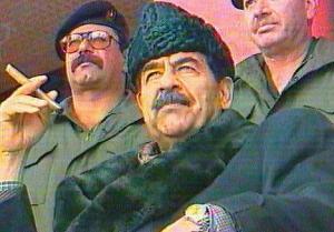 ذكرى اعدام الشهيد صدام حسين