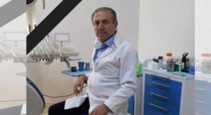 وفاة طبيب أسنان بفيروس كورونا
