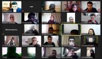"""اختتام منافسات بطولة ميلاد القائد للشطرنج """"عن بعد"""" لطلبة الجامعات"""