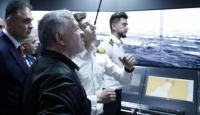 الملك يفتتح مركز العقبة للتعليم والتدريب البحري