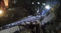الاحتلال يرتكب مجزرة جديدة ..  7 شهداء بتدمير منزل في غزة