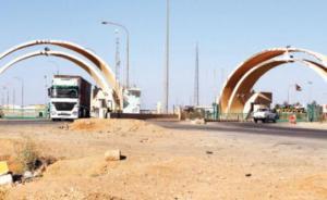 10 ملايين صادرات الأردن عبر طريبيل بـ 20 يوما
