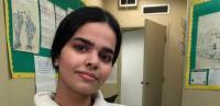 والد السعودية رهف يكشف سبب هروبها إلى كندا