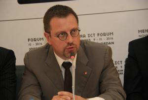 """اورنج شريك """"لاتصالات وتكنولوجيا المعلومات للشرق الأوسط وشمال أفريقيا"""""""