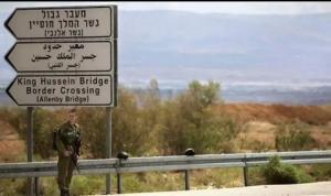 الإحتلال يفرج عن مواطن أردني