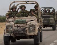 مسودة دفاع مشترك بين أميركا والكيان الصهيوني