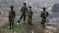 الاحتلال يُصادر أراضٍ لمواطنين جنوب نابلس