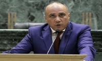 نصار القيسي نائبا أول لرئيس مجلس النواب