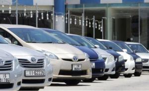 6 آلاف دينار ضريبة جمركية على مركبات ذوي الإحتياجات الخاصة