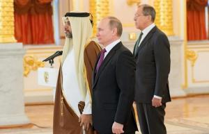 سفير قطر لدى موسكو: التزام قطر مبادئها الإنسانية أربك المحاصرين