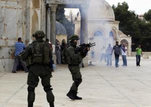 الأردن يوجه مذكرة احتجاج للكيان الصهيوني