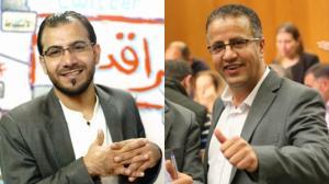 """"""" الحريات النيابية """" : توقيف الصحفيين تعد على القانون"""