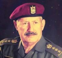 أحد أبطال المقاومة المناضل عبد الرحيم جابر في ذمة الله