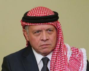 الملك يلغي زيارة الى رومانيا بسبب اعلان نقل سفارتها الى القدس