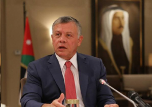 """الملك: العلاقات الأردنية """"الاسرائيلية"""" في أسوأ حالاتها"""