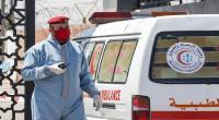 306 إصابة جديدة بكورونا في فلسطين