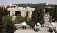 """معهد للفضاء الإلكتروني في """"الأردنية"""""""