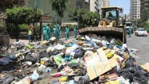 شكوى من تراجع النظافة في عمان