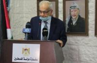 وفاة السفير الفلسطيني في سوريا إثر إصابته بكورونا