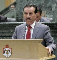 الإصلاح النيابية ترشح العكايلة لرئاسة النواب