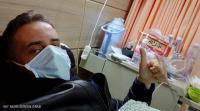 فلسطيني أصيب بفيروس كورونا يروي تفاصيل تجربته وشفائه من المرض