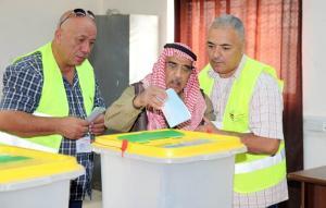 حقوق الإنسان : مخالفات محدودة بانتخابات الموقر