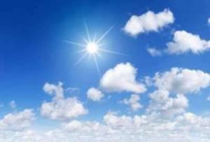 إرتفاع على درجات الحرارة اليوم السبت