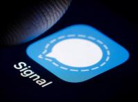 طريقة تعيين كلمة سر على رسائل تطبيق Signal