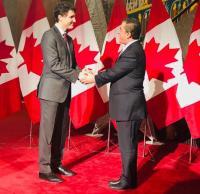 أردني يطلب من كندا زيادة المنح الجامعية للأردنيين