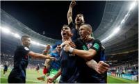 كرواتيا الى نهائي كأس العالم
