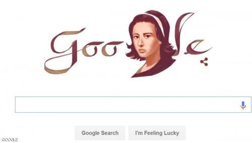"""غوغل يحتفل بعيد ميلاد """"سيدة الشاشة العربية"""""""