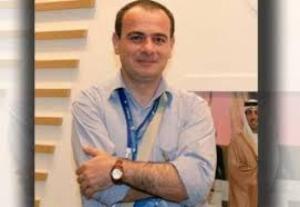 وفد صحفي يزور السفارة الاماراتية ويطالب بالافراج عن النجار