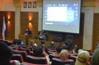 """محاضرة في """"عمان الأهلية"""" حول المخدرات وأثرها في المجتمع"""