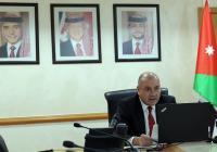 العودات : الأردن في اشتباك دائم مع الإحتلال