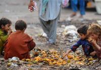 30 مليون شخص في العالم مهددون بالموت جوعا