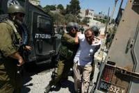الإحتلال يعلن اعتقال منفذ عملية العين غرب رام الله