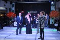 """مليونير جديد يفوز بجائزة """"القاهرة عمان"""" الكبرى لعام 2018"""