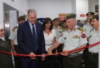 """إدخال جهاز جديد لتفتيت الحصى في """"الملكة رانيا للأطفال"""""""