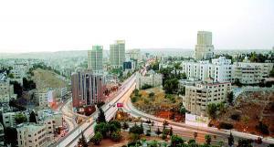 اغلاق جزئي في بعض شوارع عمان الجمعة والسبت
