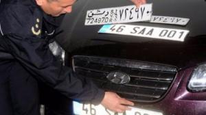 """السماح للمركبات السورية دخول الاراضي الأردنية ..  """"وثيقة"""""""