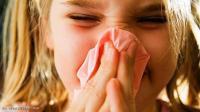 هذا ما يحدث لجسمك حين يصاب بالإنفلونزا !