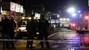 """انفجار يهزّ وسط """"منهاتن"""" بولاية نيويورك الأميركية"""